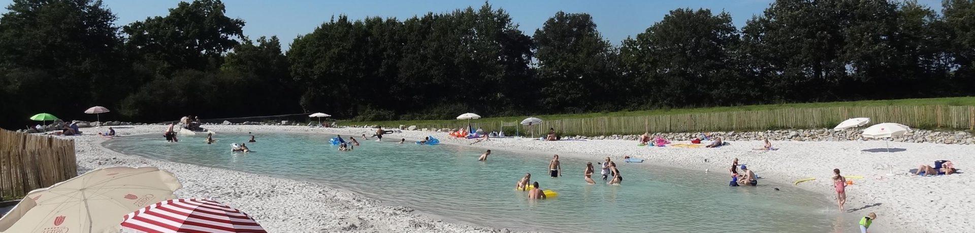 Camping La Garangeoire is een 5-sterren familiecamping met zwembad in de Vendée bij Saint-Julien-des-Landes op 15 minuten van de zee en de prachtige stranden van de Vendée.