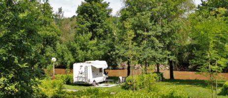 Camping Le Païsserou in Najac is een camping in het departement Aveyron gelegen aan de gelijknamige rivier de Aveyron in de regio Occitanië.