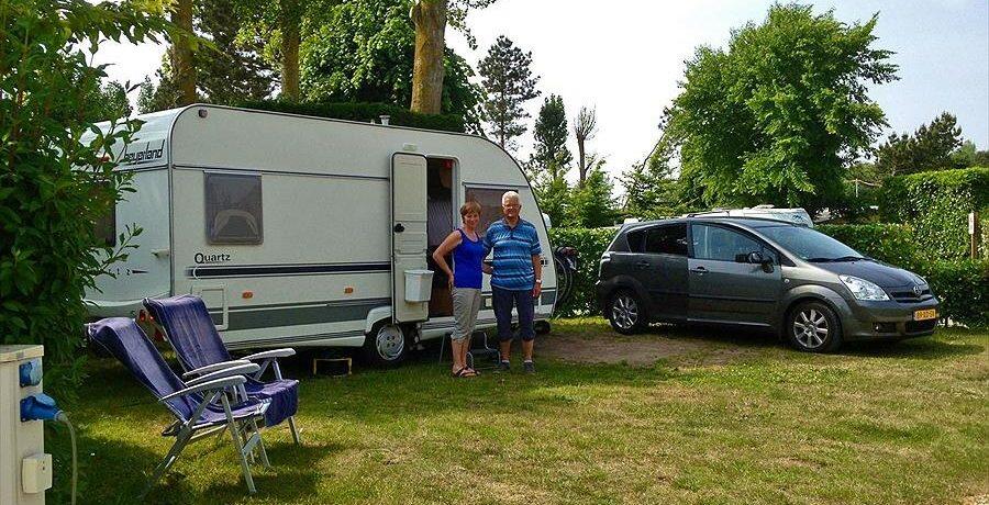 Camping Le Walric is een fijne 4 sterren camping vlakbij zee gelegen in de badplaats Saint-Valery-sur-Somme aan de Baai van de Somme, één van de mooiste baaien van Frankrijk.