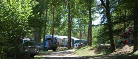 Camping Les Tourterelles in Tourtoirac is een gastvrije camping in de Dordogne in de Aquitaine. De prachtige ligging zorgt voor kalmte en rust.