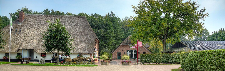 Charme camping De Helfterkamp in Vaassen (Gelderland) is een kleinschalige, rustige gezinscamping op de Veluwe.