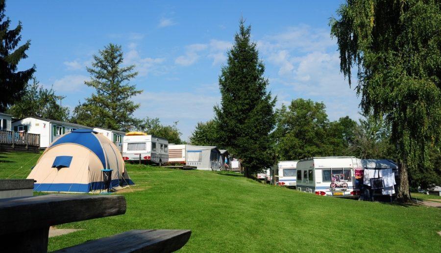 Camping Schwarzwaldhorn Charmecamping.nl
