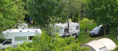 In de Munstervallei, gelegen in het hart van de Elzas (Alsace) en het Vogezen massief, vindt u Camping La Route Verte.