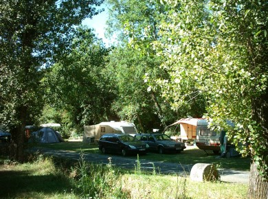 Camping Moulin de Julien
