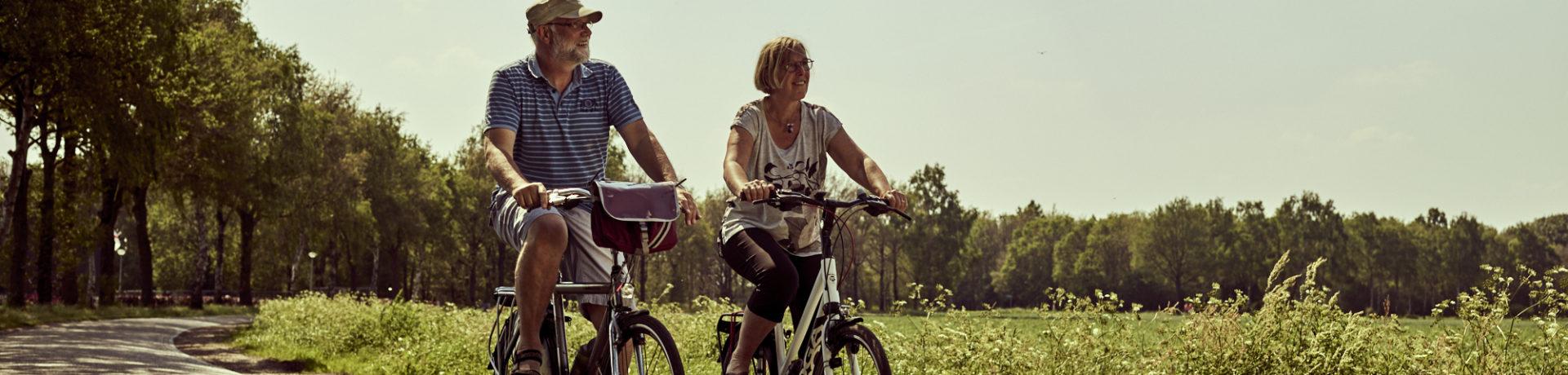Eenkleinschalige camping in het hart van Drenthe midden in de natuur. Dit is de ideale plek voor kampeerders die houden van fietsen en wandelen.