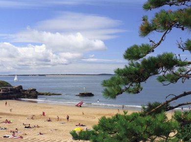 Camping Sylvamar Labenne Frankrijk   Zoek en boek via ACSI