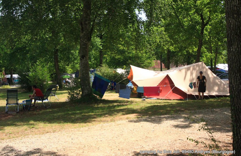 Kleine campings in de Cevennen Campingfrankrijk.eu