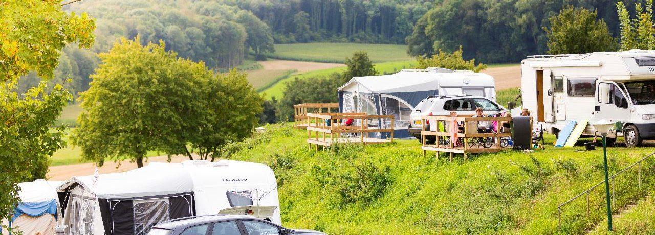 Panorama Camping Gulperberg is een gezellige gezinscamping in de omgeving van Gulpen, in het heuvelachtige zuiden van Limburg gelegen gelegen op het platteland.