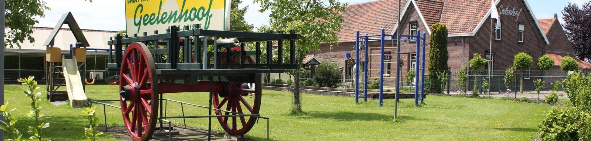 Camping Geelenhoof in Kelpen-Oler ist ein Charme Camping in Limburg. Entdecken Sie die Gastfreundschaft, Gemütlichkeit und den Service.