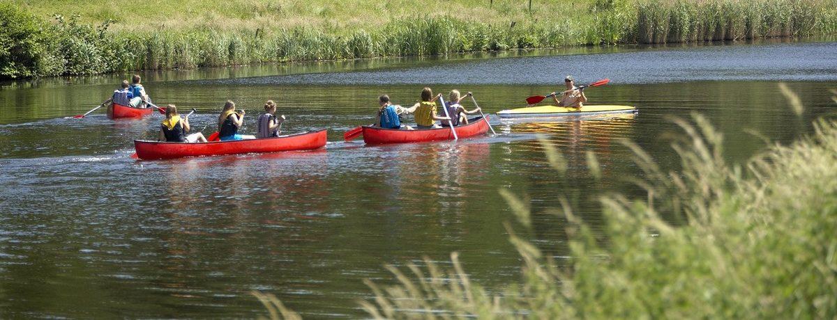 Camping Jena in Hummelo is een karaktervolle, groene camping in Gelderland met 168 kampeerplaatsen en 6 huuraccommodaties.