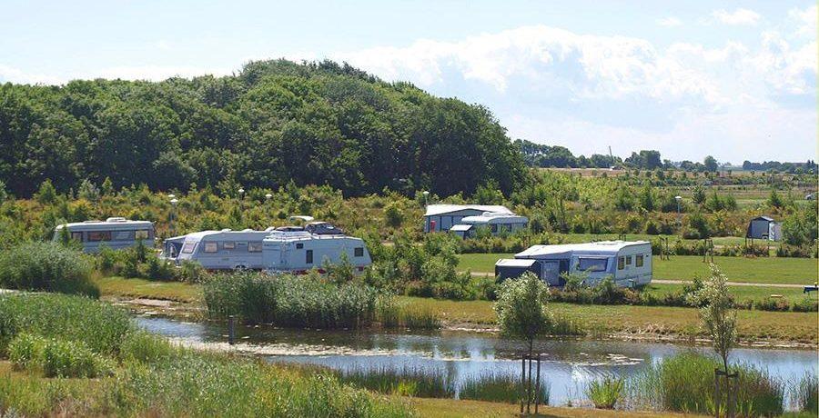 Resort Land & Zee is een landgoed in Zeeland wat naast land en water bestaat uit een camping.