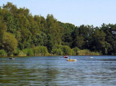Camping Klein-Frankrijk in Leenderstrijp is een gezellige, kleine camping in Noord-Brabant.