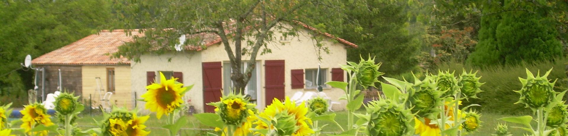 Camping Chez Philipaud in de Charente is een fijne kleine natuurcamping op het platteland in Lamérac in de regio Nouvelle-Aquitaine met 6 toerplaatsen en 1 ingerichte tent.