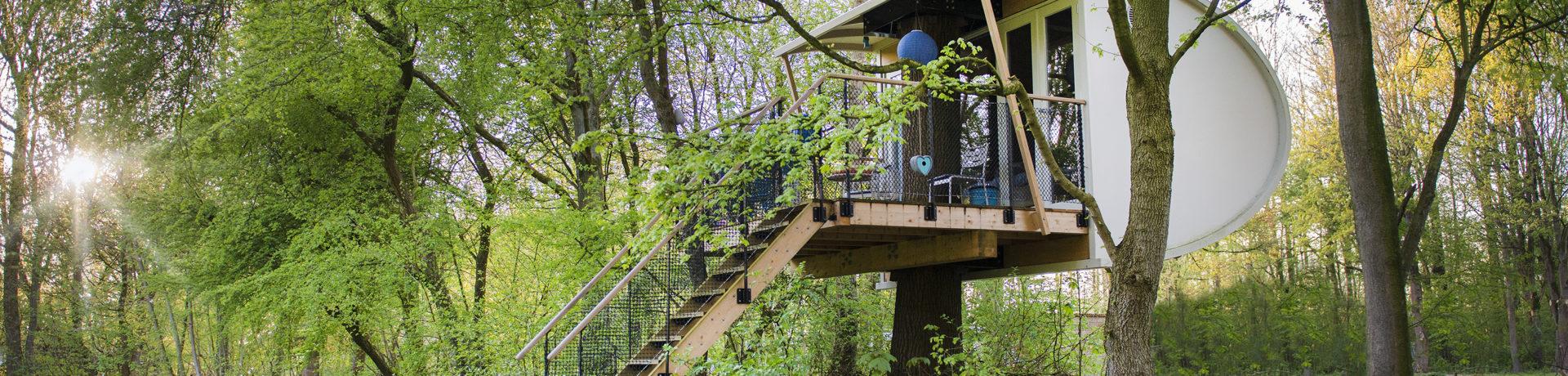 Buytenplaets Suydersee in Lelystad is een kleinschalige locatie op de grens van stad en bos in de provincie Flevoland.