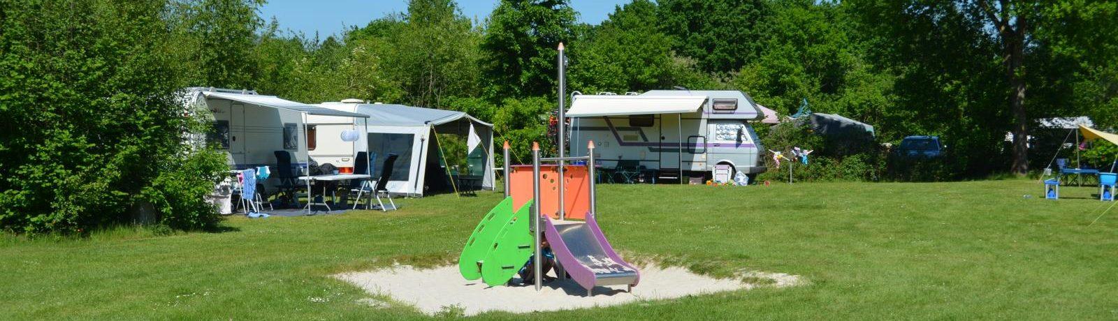 De Lente van Drenthe, actieve familiecamping in de bossen van het Drentse dorp Gasselte met DX Adventurepark, het grootste open waterpark van Nederland!