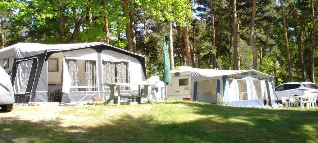 Kleine camping vlakbij de rivier Lognon gelegen in het departement Haute-Loire. Ideaal voor liefhebbers van het buitenleven, natuur en ontspanning.