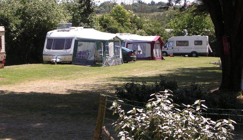 Camping Bel Essor in Saint-Michel-Chef-Chef is een middelgrote camping in de Loire-Atlantique dicht bij de zee in de regio Pays de la Loire.