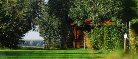 Van harte welkom op het prachtige milieuvriendelijke natuurkampeerterrein Thyencamp (28 plaatsen) in Laaghalerveen, een buurtschap bij Hooghalen (Drenthe).